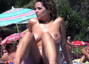 Free video of nude women